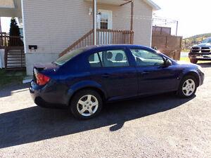 2007 Chevrolet Cobalt Berline Saguenay Saguenay-Lac-Saint-Jean image 3