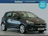 2018 Vauxhall Corsa 1.4 SRi Vx-line 5dr HATCHBACK Petrol Manual
