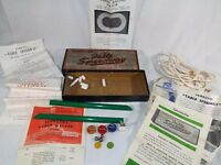 wanted Subbuteo items from 1950/1960