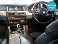 2015 BMW 5 SERIES 530d M Sport 4dr Step Auto