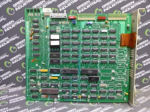 USED Gould AS-212P-210 Control Board Rev. A8
