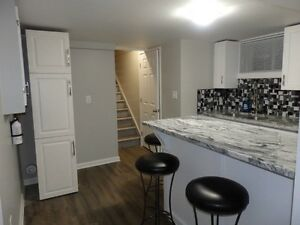 2 BEDROOM + DEN APARTMENT -FULLY FURNISHED & ALL BILLS INCLUDED