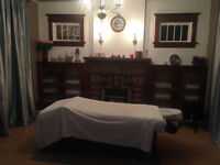Epic Relaxation Massage