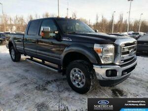 2015 Ford F-250 Super Duty Lariat|Lariat Ultimate Pkg|Camper Pkg