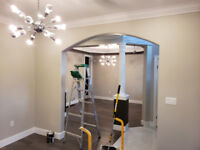 Professional Painting Service in ALL GTA,Bedroom from $ 79