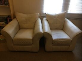 Two chairs must go £25 each