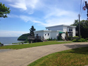 1371 Sand Cove Rd, West ~ AMAZING WATER VIEWS!