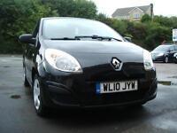 2010 Renault Twingo 1.2 Expression 3d **51k / NEW MOT**