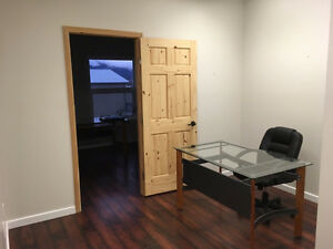 Office Space for Rent in new Hillcrest Industrial Subdivision