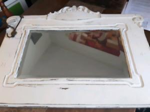 Antique mirror - best offer