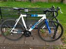 Barracuda Road Bike