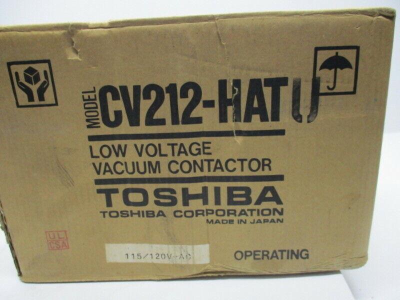 TOSHIBA CV212-HATU * NEW IN BOX *