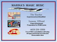 Affordable Music Lessons in Evergreen SW Calgary