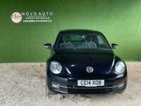 2014 Volkswagen Beetle 2.0 SPORT TDI 3d 139 BHP Hatchback Diesel Manual