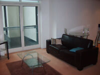 oswald street furnished 2 bed flat
