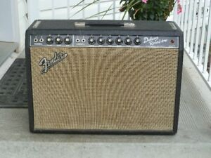 Amp Repairs, (Vintage and Pedals)