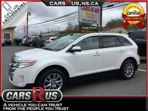 2012 Ford Edge Limited        NO TAX sale on now....1 week only!