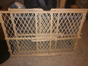 Baby Gate | Buy or Sell Gates & Monitors in Red Deer ...