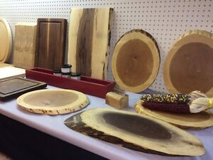 Live Edge Charcuterie Boards London Ontario image 1