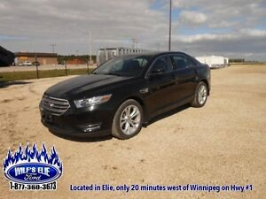 2013 Ford Taurus SEL    - Power Moonroof - MyFord Touch
