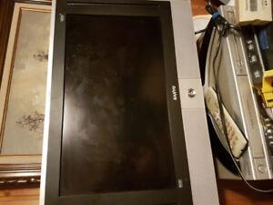 20 inch flat screen tv fs