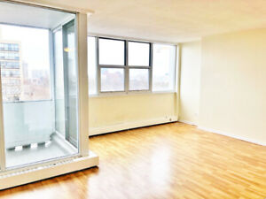 May 1st! Bachelor Apartment on Lemarchant St. Across from Dal!