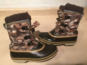 Women's Sorel Waterproof Winter Boots Size 7 London Ontario image 1