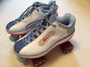 Nike Beachcomber Santa Barbara Roller SkatesWomens Size 7 US