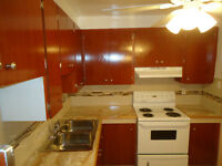 Very Large 4.5 New Kitchen, $950 & Heated