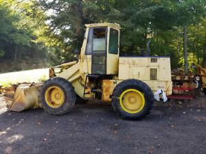 International Loader | Find Farming Equipment, Tractors