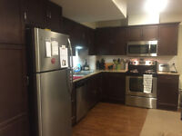 2 BEDROOM FULLY FURNISHED LEGAL SUITE FOR RENT(STONECREEK AREA)