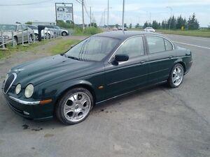 Jaguar S-TYPE V6 S-TYPE 3.0 2000