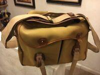Large billingham bag exc cond