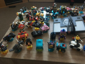 LEGO Dimensions set for all consoles