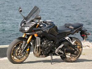 Yamaha FZ1 (For Sale By Owner)