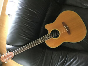 Applause Acoustic/ electric Guitarfor sale