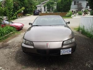 1999 Pontiac Grand Prix Other