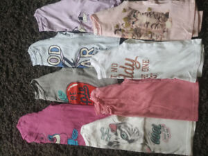 Toddle Girl Clothes 3T/4T