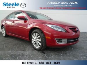2012 Mazda MAZDA6 GS- Luxury Own for $133 bi-weekly with $0 down