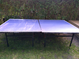 Free Table Tennis Table