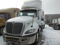 Call Syed for 2010 International ProStar Day low km, hp 500