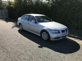 2006/56 BMW 318 2.0 i SE LOW MILEAGE ONLY 53713 MILES With Full Service History