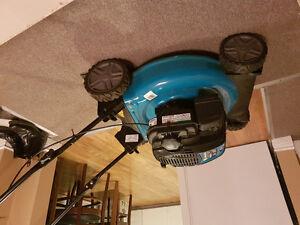 Yardworks Lawnmower, 725EXi Series
