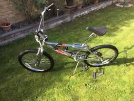 Apollo bmx bike