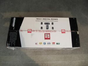Theater Research Professional Home Theater Sound System