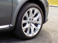 Volkswagen Passat 2.0TDI (177ps) BlueMotion Tech DSG 2013MY Alltrack WITH SATNAV