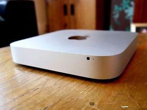 Mac mini, Intel Core i5 , 16GB RAM, 500GB SSD, OSX Sierra 10.12