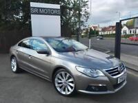 2011 Volks Passat CC 2.0TDI ( 140ps ) BlueMotion Tech GT(GOOD SPEC,GOOD HISTORY)