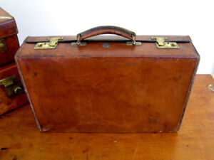 Circa 1915 Suitcase WANTED