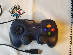 PC Joystick  / Manette PC Logitech